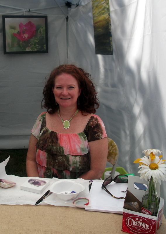 Dawn Barnard    dawn.d.barnard@gmail.com  dawnbarnard.com