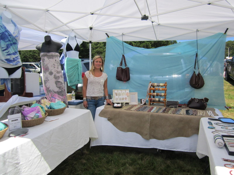 Rebeccah j  , hand made leather goods