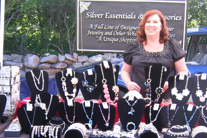 Kathryn Donaldson, Silver Essentials and Accessories, 508-951-0672