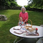cup cake Carol