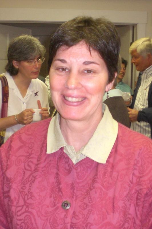 Susan E. Thomas