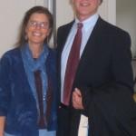 Woody and Susan Bowman, 11/15/09