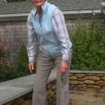 Katy Upson , Chairman, Board of Trustees