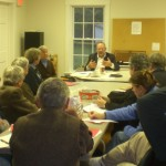 October 17 Charage Conference