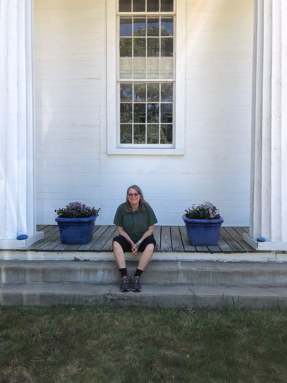 Virginia planting 2