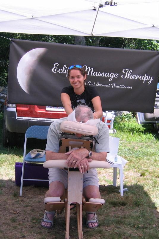Eclipse Massage Therapy,    Anton Dias