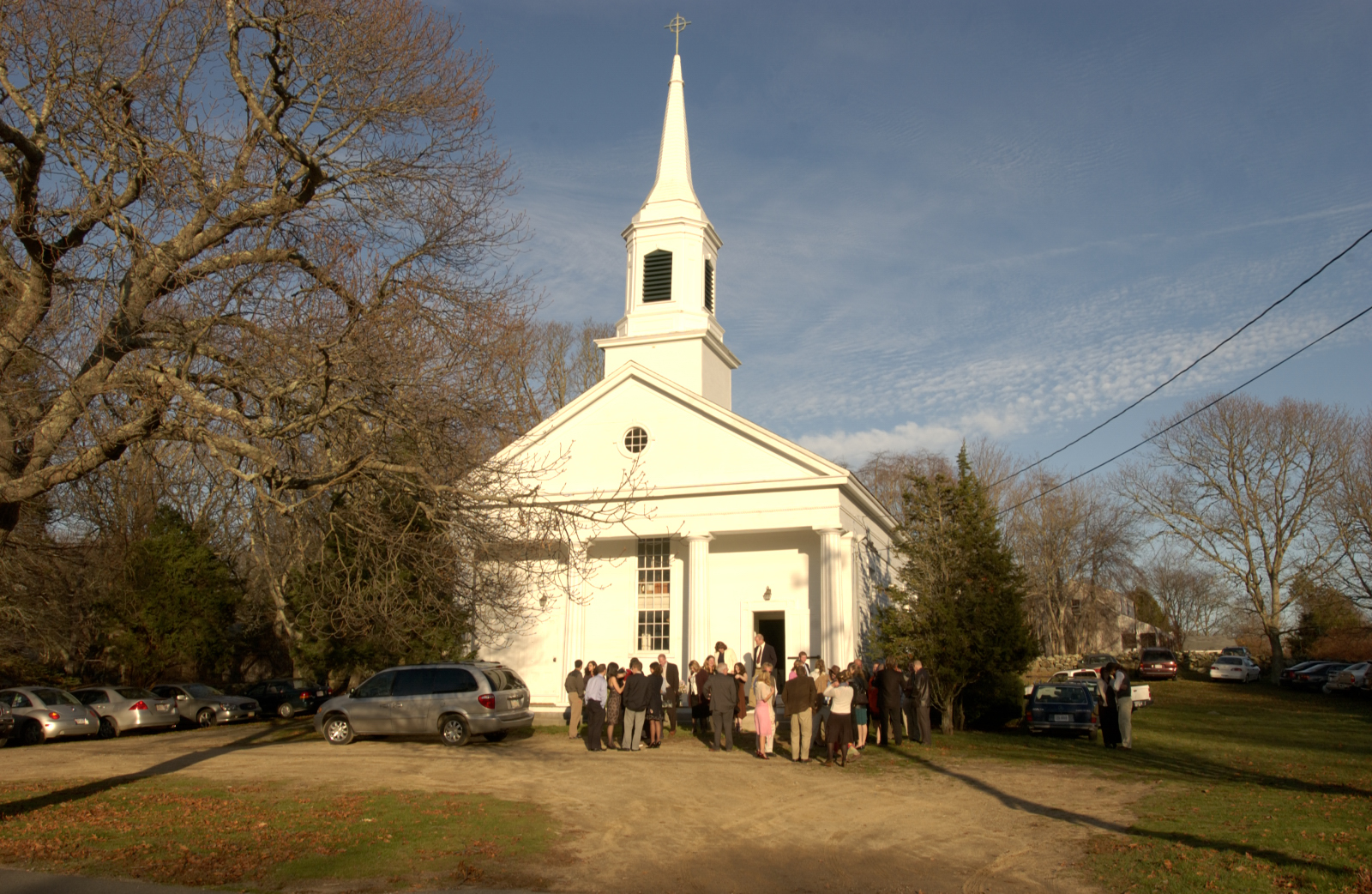church-front-mayhew-wedding