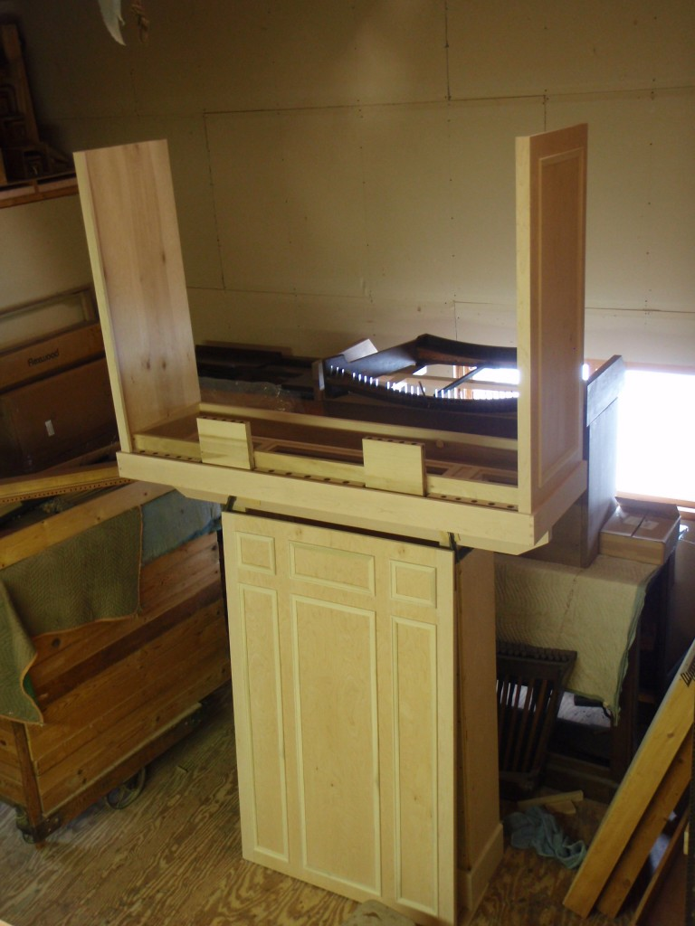Organ Organ Case